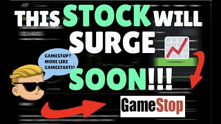 GAMESTOP STOCK TO $1,000!🔥🔥🔥 SHORT SQUEEZE SOON!🚀 | GME | ROBINHOOD [Wall Street bets 2021]