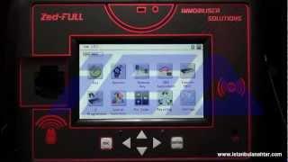 OBD-Toyota Corolla Key Programming