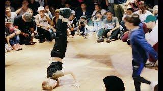 SUPER Kids Battle final | Freestyle Session 2016