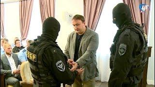 Гендиректор «Ритека» Александр Кирбай выпущен из-под стражи