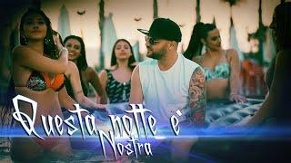 Andrea Zeta   Questa Notte è Nostra (Ufficiale 2019)