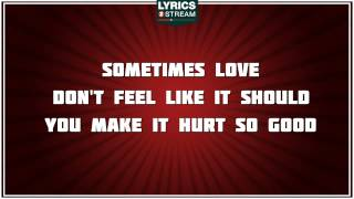 Hurts So Good - John Mellencamp tribute - Lyrics