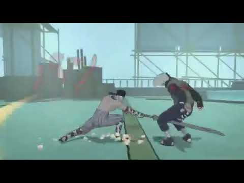 Видео № 1 из игры Naruto: Rise of a Ninja (Б/У) [X360]