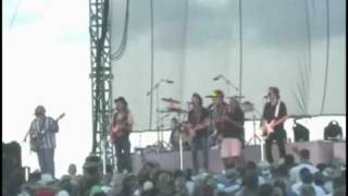 Doobie Brothers - World Gone Crazy (6-27-2010) Destin / Ft. Walton