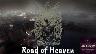 Episode 79: Road of Heaven