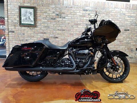 2019 Harley-Davidson Road Glide® Special in Big Bend, Wisconsin - Video 1