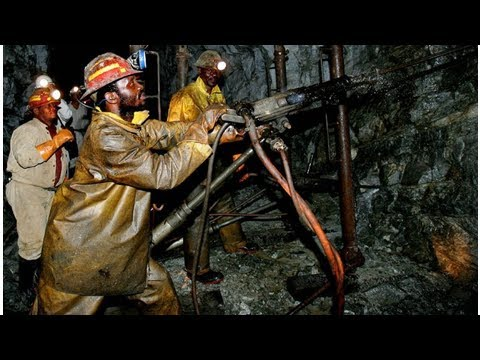 News24: 4 dead, 6 miners trapped underground at Sibanye Mine