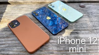 Apple iPhone 12 mini Review
