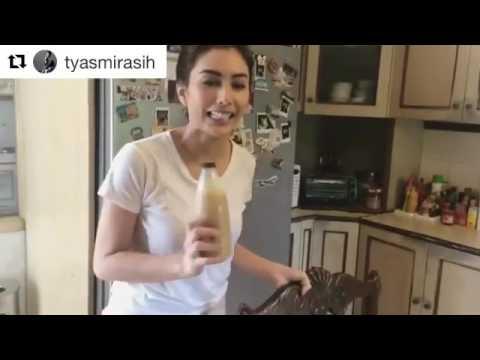 Video TYAS MIRASIH : RAHASIA CANTIK SEKSI LANGSING