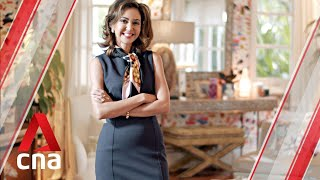 The Singapore-based Interior Designer Who Loves Bold Colours And Patterns | Remarkable Living