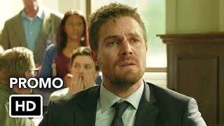 "Сериал ""Стрела"", Arrow 6x21 Promo ""Docket No. 11-19-41-73"" (HD) Season 6 Episode 21 Promo ft. Colin Donnell"