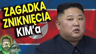 Zagadka Zniknięcia Kim Dzong Un – Plociuch Spiskowe Teorie KRLD Korea Północna
