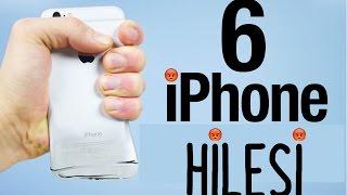 iPhone Kullanan Arkadaşlarınızı Kızdırabileceğiniz 4 Farkı Yöntem!