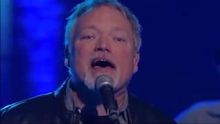 """John Berry Performs """"Beautifully Broken""""   Huckabee"""