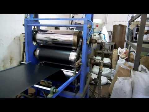 T Die PP Sheet Plant