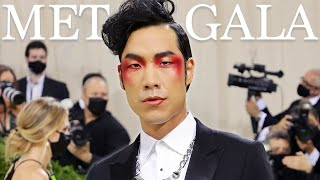 My First Met Gala (And How I Almost Didn't Make It)