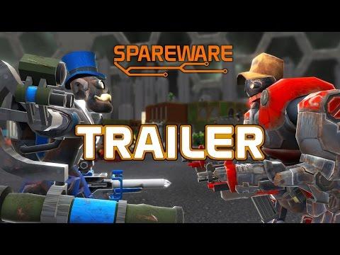 Spareware Trailer thumbnail