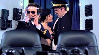 Quand on est pilote d'avion - Palmashow