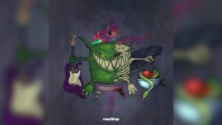 Feed Me - Existential Crisis - (Brand New Track)