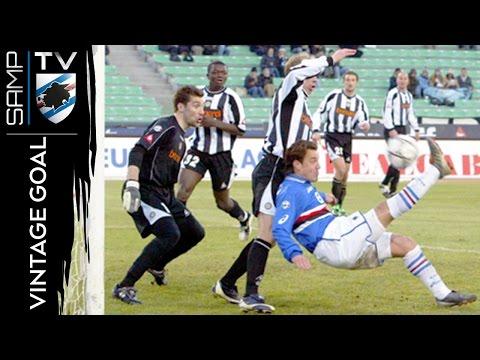 6 gennaio 2004: Udinese-Sampdoria 0-1
