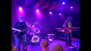 Meat Puppets Live 2018