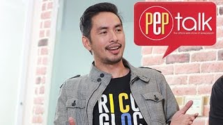 PEPtalk. Rico Blanco is okay with Rivermaya reunion