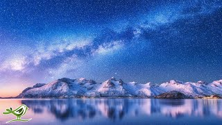 Deep Sleep Music   Fall Asleep With Ambient Music From Soothing Relaxation