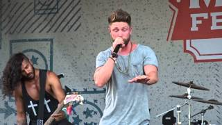Chris Lane 'Her Own Kind of Beautiful' 6-13-15