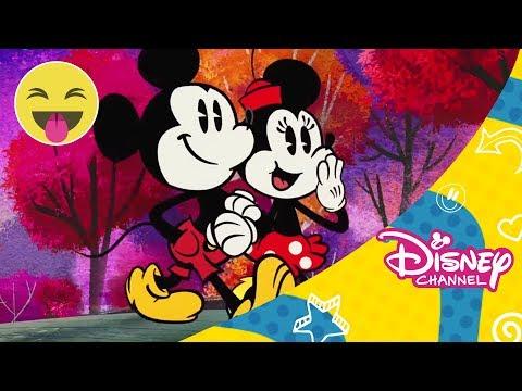 Miki w szortach - Klucz do miłości