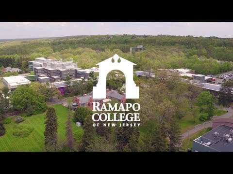 Make Ramapo College Your Choice