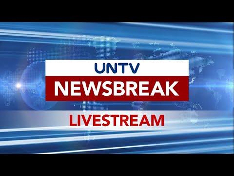 [UNTV]  UNTV News Break | Live | October 19, 2020 | 3PM
