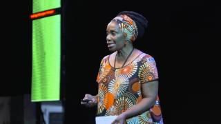 African Proverbs are my Lifehacks | Mulenga Kapwepwe | TEDxLusaka