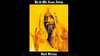Raul Seixas - Ave Maria Da Rua