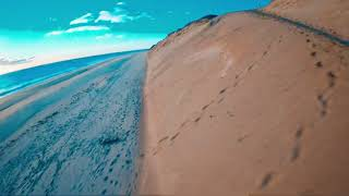 Outer Cape Sunset Cruizz - FPV Freestyle