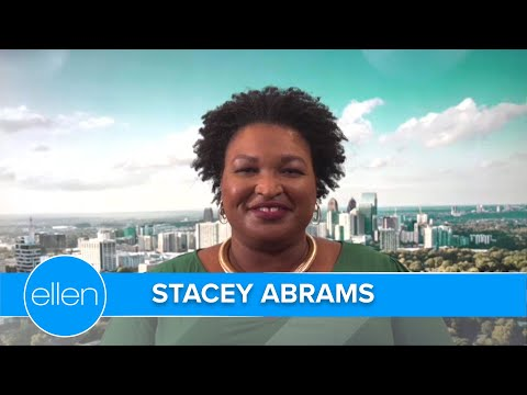 Why Stacey Abrams Used a Pen Name for Her Romance Novels