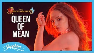 "Queen Of Mean (From Disney ""Descendants 3"") Sarah Jeffery 
