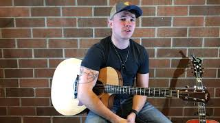 On My Way To You Cody Johnson (cover)