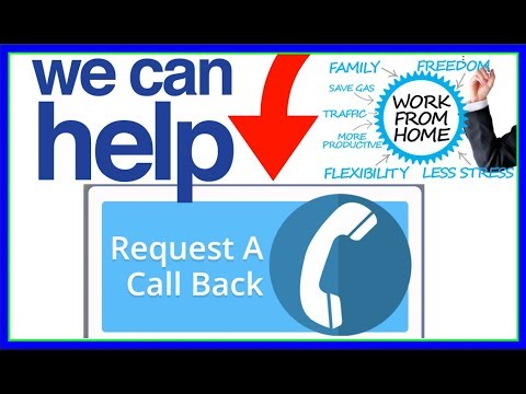 How to Work from Home and Make Money | ☎ Call Center Closes