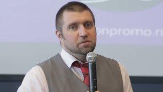 "Дмитрий ПОТАПЕНКО: ""У нас страна победивших мусоров"""