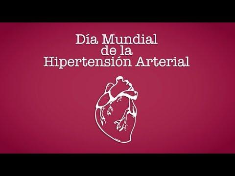 Escuela problema hipertensión