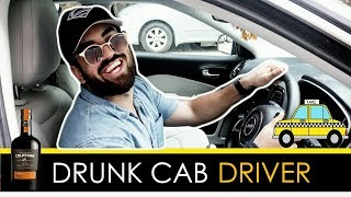 Drunk Cab Driver | Dilip Singh Khaana || Abhishek Kapoor