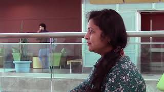 Student Talks - Jayshree talks about Language Instruction for Newcomers to Canada (LINC)