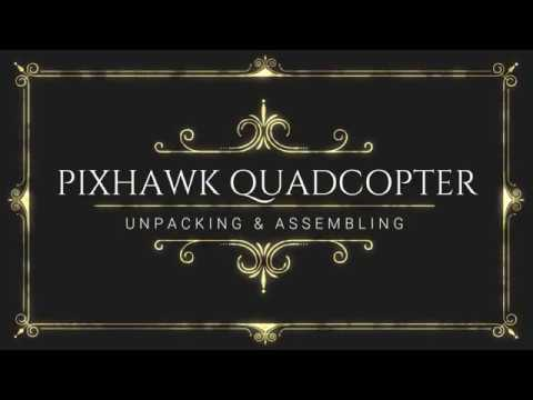 diy-pixhawk-quadcopter
