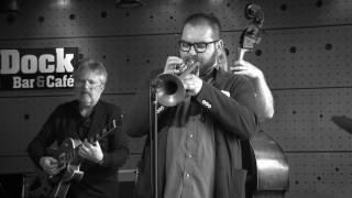 Video Connexión Jazz - Praha - Gee Pee Ass