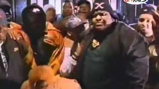 Chubb Rock (feat. Red Hot Lover Tone & Rob Swinga) - Yabadabadoo (1992)