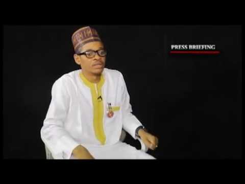 Buhari Answer to his death Rumors