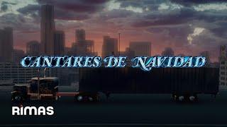 TRIO VEGABAJEÑO - CANTARES DE NAVIDAD | EL ÚLTIMO TOUR DEL MUNDO [Visualizer]