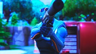 FORTNITE Action Highlights Vol. 3 (Farewell My Dear Crossbow+Carbide Intro)