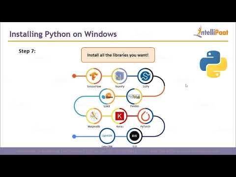 Python Tutorial   Python Course   Intellipaat