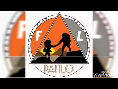 Pafilo (Pencinta Alam First Logistics)